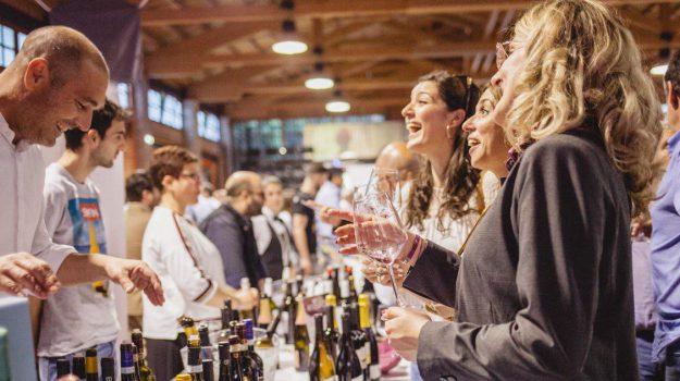 Avvinando Wine Fest, cantieri culturali della zisa, Vino, Palermo, Società