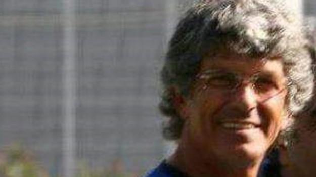 allenatore, muore Albegiani, Danfranco Albegiani, Palermo, Cronaca