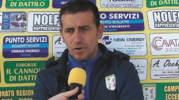 castellammare, marsala, serie D, Trapani, Calcio