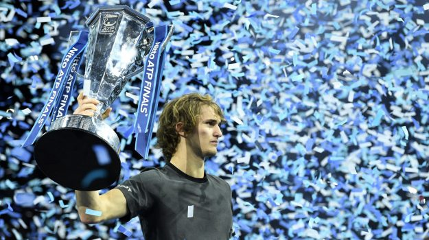 Atp Finals, Tennis, Torino, Sicilia, Sport