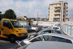 Catania, scoperta autorimessa abusiva: scatta multa e sequestro