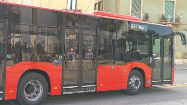 atm, Bus ecologici, Mercedes, Trapani, Economia