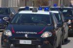 Stupri e botte alla moglie a Riesi, marito arrestato