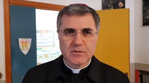 Pasqua, preghiera, sri lanka, Corrado Lorefice, Palermo, Archivio
