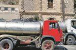 A Ragusa l'acqua è tornata potabile: ma i controlli continueranno