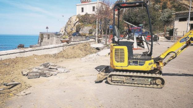 capo d'orlando, litorale, san gregorio, Messina, Economia
