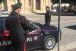 Acate, picchia la compagna: arrestato 52enne