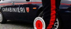 Barrafranca, incendiata l'auto di un carabiniere
