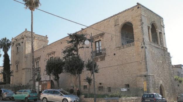 castello aragonese, Vittoria, Ragusa, Cultura