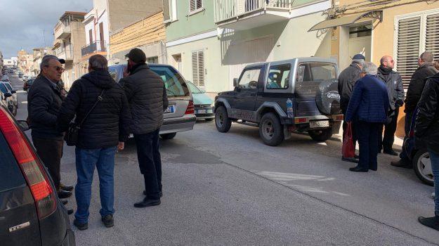 CASTELVETRANO, omicidio-suicidio, Gino Damiani, Rosalia La Gumina, Trapani, Cronaca