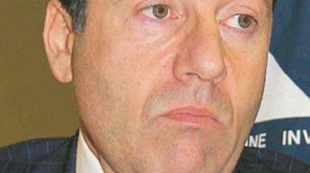 colonnello D'Agata, Confindustria, tribunale, Caltanissetta, Cronaca
