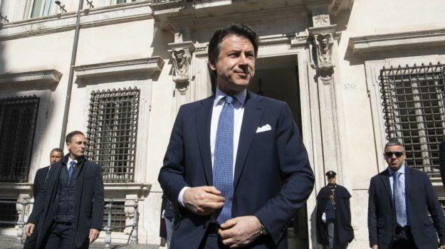procedura d'infrazione, ue, Giuseppe Conte, Sicilia, Politica