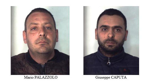 droga, paniere, pusher, Catania, Cronaca