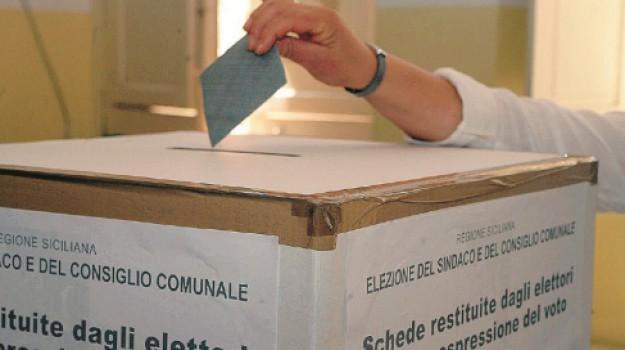 elezioni, Mazara del Vallo, Vincenzo Calafato, Trapani, Politica