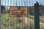 Eloro, divelta la recinzione per il parco archeologico
