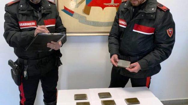 corso tukory, droga, sequestro, Michele Arena, Palermo, Cronaca