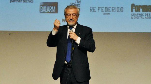 Legacoop Sicilia, Palermo, presidente, Filippo Parrino, Sicilia, Economia