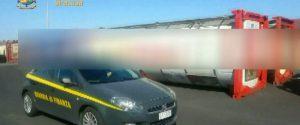 Traffico illecito di gasolio tra Bulgaria e Sicilia: sequestrati un deposito e 8,6 milioni ad Augusta