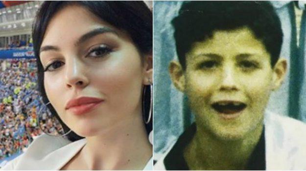 Juventus, Cristiano Ronaldo, Georgina Rodriguez, Sicilia, Società