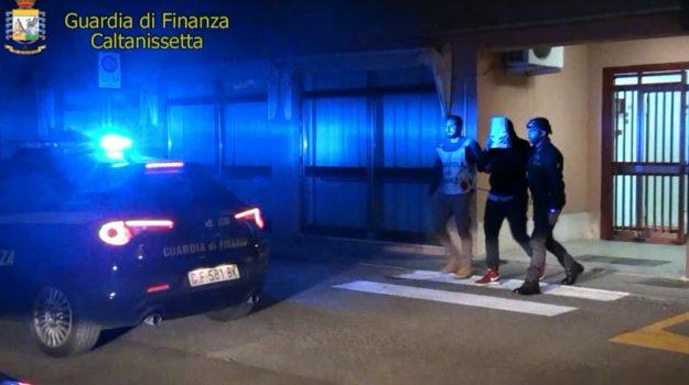 confisca, Gela, Nicola Liardo, Caltanissetta, Cronaca
