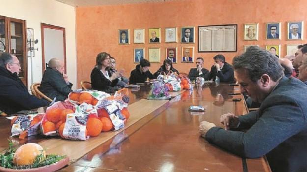 acqua, gestione pubblica, reti idriche, Agrigento, Cronaca