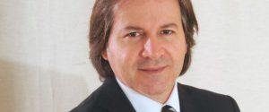 L'ex deputato Giovanni Lo Sciuto