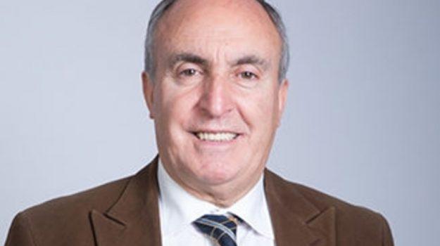 Giuseppe Morfino, Trapani, Politica