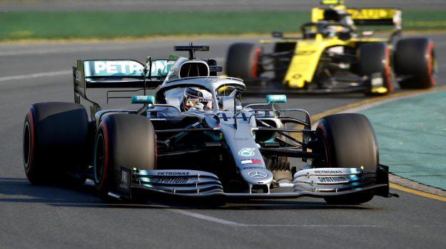Ferrari, formula 1, Gran premio d'australia, Lewis Hamilton, Sicilia, Sport