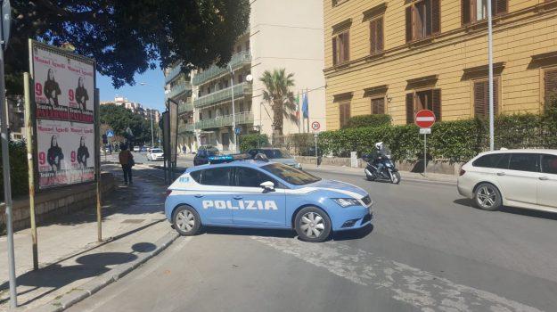 rapina, Zisa, Andrea Sirchia, Palermo, Cronaca