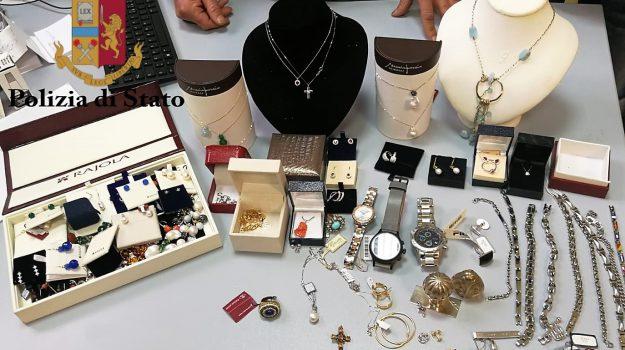 furto, gioielleria, Ignazio Lo Coco, Palermo, Cronaca