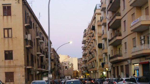 amg energia, calcinacci, Uditore, Palermo, Cronaca