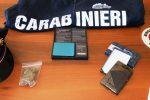 Nasconde un panetto di hashish negli slip a Caltagirone: arrestato