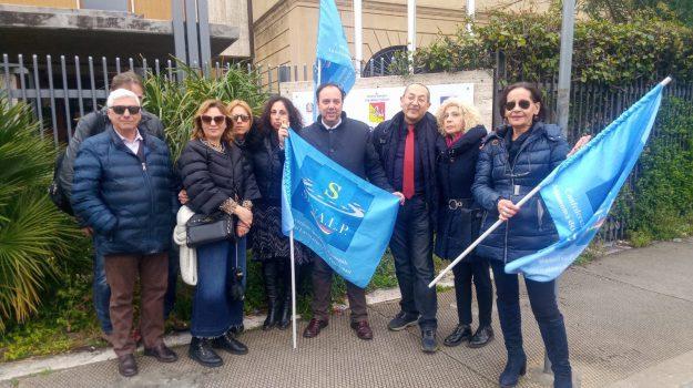 dipendenti, Istituto Superiore di Giornalismo, Sinalp, Palermo, Economia