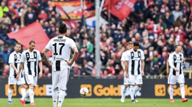 genoa, Juventus, Napoli, Sicilia, Calcio