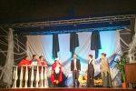 """A Giarre va in scena """"La favola del figlio cambiato"""", sul palco omaggio a Pirandello"""