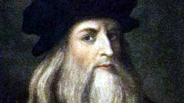mostra Da Vinci, palazzo bonocore, Leonardo da Vinci, Palermo, Cultura