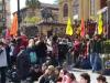 Bruciata l'auto di una giovane attivista di Libera Palermo, Don Ciotti: