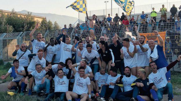 Calcio, Licata promosso, serie D, Agrigento, Calcio