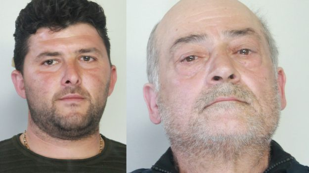 cocaina, droga, Cristoforo Angelo Fuselli, Francesco Minnici, Catania, Cronaca