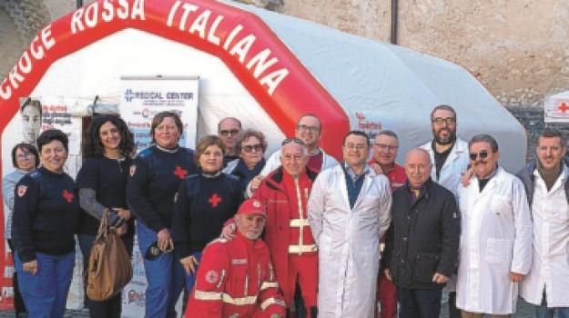 Medical Center, nefrologia, Società italiana di Nefrologia, Trapani, Cronaca