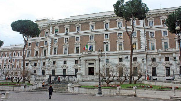 Ministero, nomine, prefetti, Enna, Trapani, Cronaca