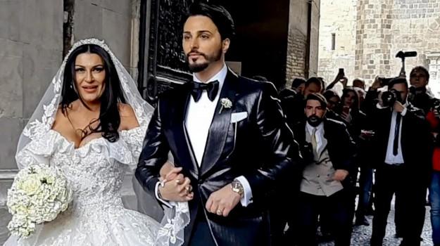 matrimonio Tony Colombo, Tony Colombo, Sicilia, Cronaca