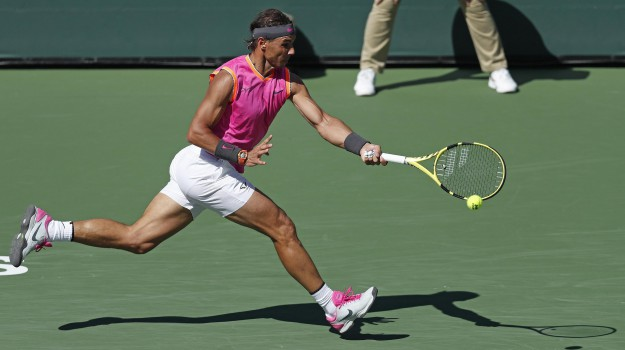 Indian Wells, Tennis, Rafael Nadal, Sicilia, Sport