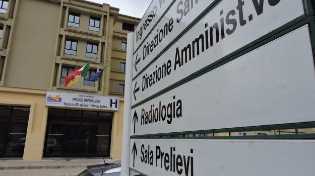 geriatria, ospedale, Petralia Sottana, Vincenzo Sabatino, Palermo, Economia