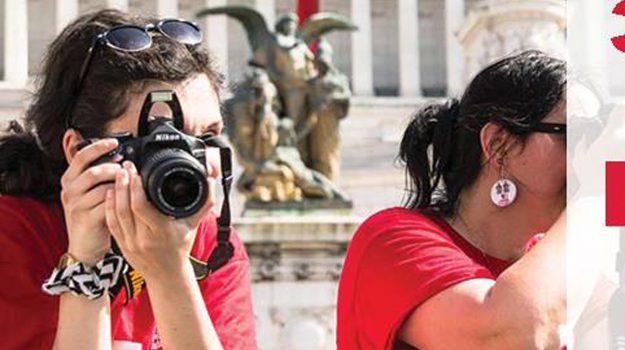 30 ore Photo Marathon, fotografia, Palermo, Società