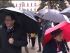 Dirigenti regionali in piazza per il rinnovo del contratto: il video della protesta a Palermo