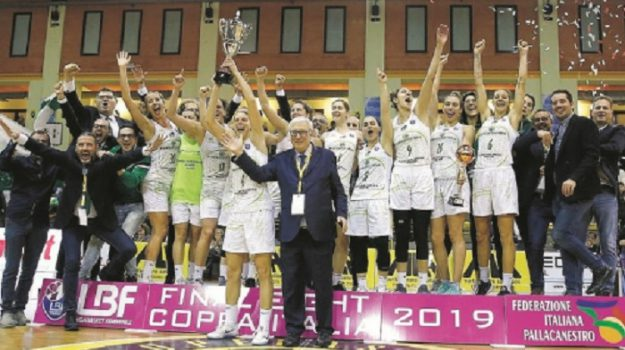 basket, coppa italia, passalacqua ragusa, Ragusa, Sport