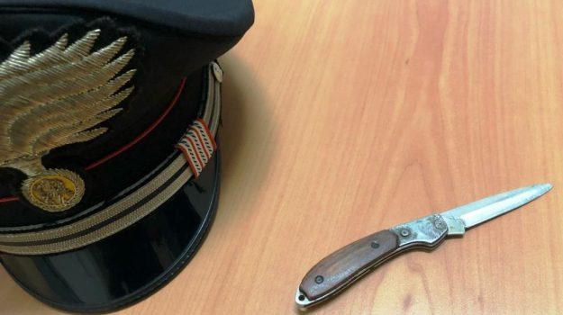 carabinieri, paternò, pronto soccorso, Catania, Cronaca