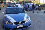 """""""Quartieri Sicuri"""" a Messina, scattano un arresto e due denunce"""
