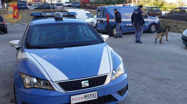 furto, polizia, quartieri sicuri, Messina, Cronaca